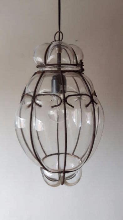 venetiaanse lamp italie tweede helft ste eeuw catawiki