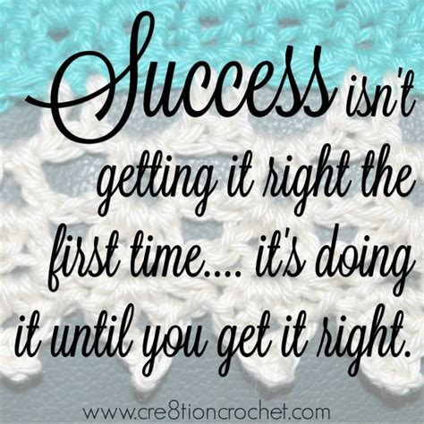 Crochet Memes And Quotes  Cre8tion Crochet