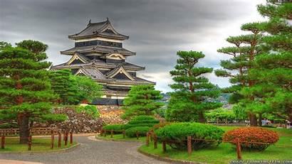 Japan Wallpapers Widescreen Himeji Castle Wallpapersafari Previous