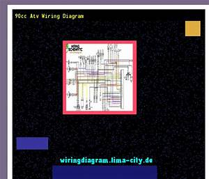 90cc Atv Wiring Diagram  Wiring Diagram 17577