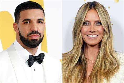 Heidi Klum Never Texted Drake Back People