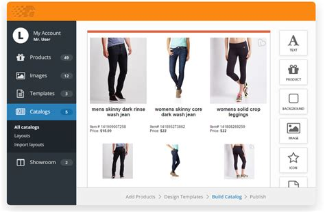 Tools To Create Website Templates by Make Online Product Catalogs For Magento Store Magento