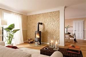 Alternative Zu Tapete : alternative gestaltung wand decke innenausbau ~ Michelbontemps.com Haus und Dekorationen