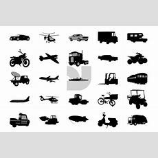 Forms Of Transportation  Graphics Youworkforthem