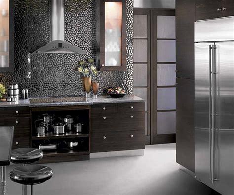 ge monogram dark wood kitchen contemporary kitchen louisville  monogram appliances