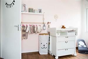 Ideen Für Babyzimmer : ideen f r ein babyzimmer f r m dchen ~ Michelbontemps.com Haus und Dekorationen