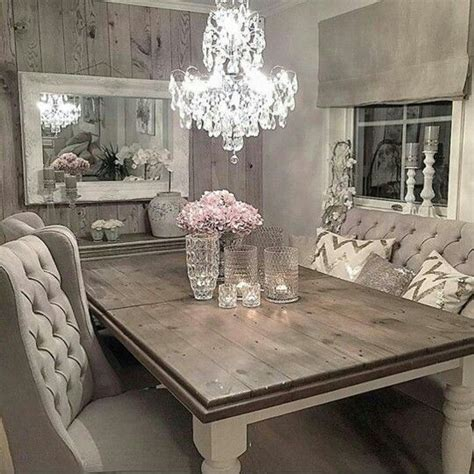 Shabby Chic Home Decor Ideas by Chic Details For Cozy Rustic Living Room D 233 Cor Rustic