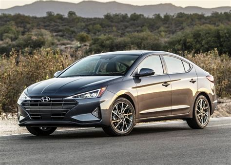 Hyundai Elantra 2020 by 2020 Hyundai Elantra Price Availability Automotive Car