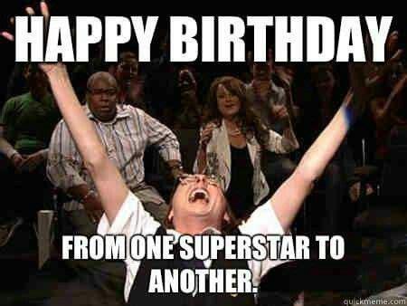 Happy Birthday Memes For Her - 195 best birthday memes images on pinterest happy birthday greetings anniversary greetings