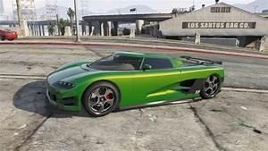 Cars In Your Garage - GTA V - GTAForums