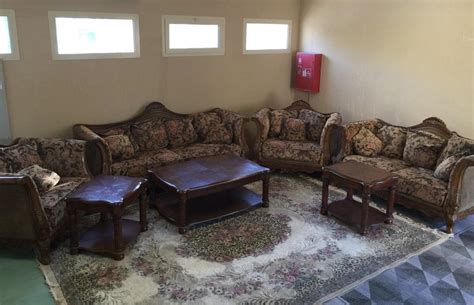 Ottoman Furniture For Sale - used furniture for sale sofa table carpet dubai
