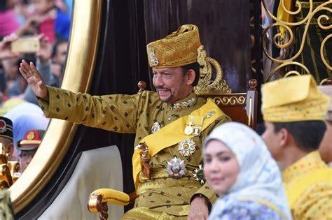 Sultan Brunei Family