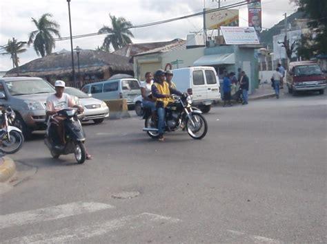 Public Transportation In The Dominican Republic