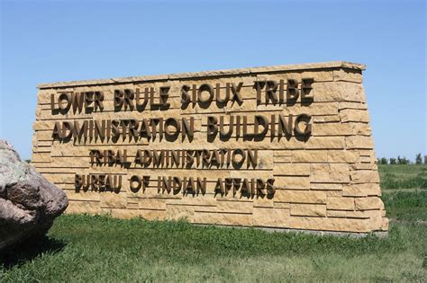 bia bureau of indian affairs indianz com gt lower brule sioux tribe asks bia to inspect