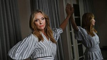 How Toni Collette's turn in the year's scariest film lends ...