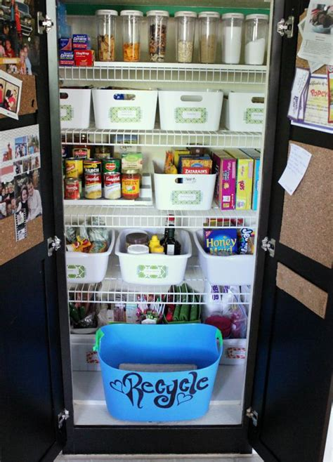 best way to organize kitchen pantry 124 best images about organizing pantry closet on 9241