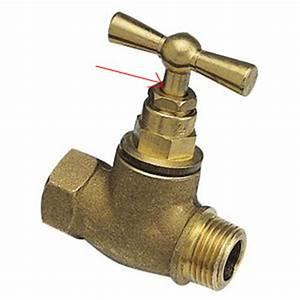 fuite robinet d39arrivee lave linge With changer un joint de robinet qui fuit