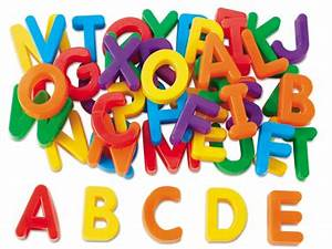 magnet letters clipart 35 With lakeshore magnetic letters