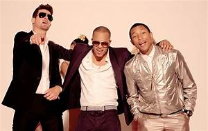 'Blurred Lines' copyright verdict upheld but T.I. cleared ...
