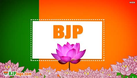 photos and kamal ka phool bjp logo lotus at bjplogo