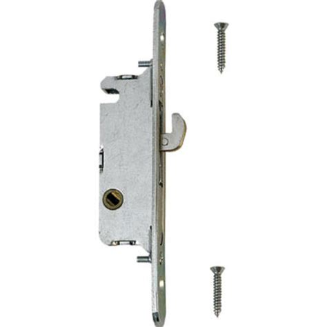 prime line 3 3 16 quot steel mortise lock with adaptor faceplate at menards 174