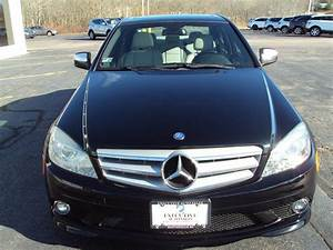 Used 2009 Mercedes