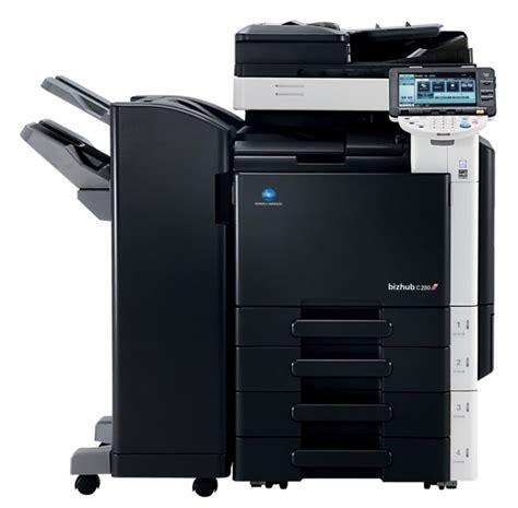 Bizhub 20 all in one printer pdf manual download. Konica Minolta Bizhub C280 Colour Copier/Printer/Scanner