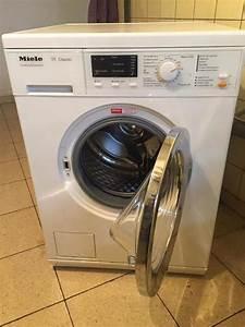 Transportsicherung Waschmaschine Kaufen : waschmaschine miele wda 201 wpm in velburg ~ Michelbontemps.com Haus und Dekorationen