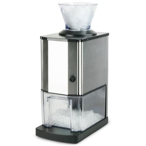 Ice Appliance Glacier Domestic Electric Ice Crusher