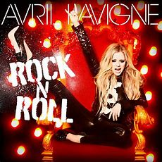 Scenesisters Avril Lavigne  Rock N Roll (music Video
