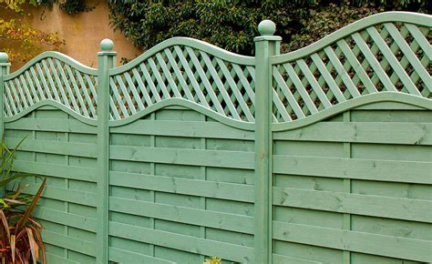 paint colors for fences garden fencing for period homes period living