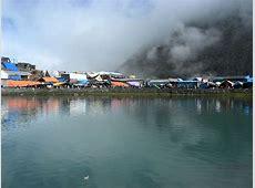 Manimahesh Lake Wikipedia