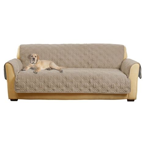 sofa and loveseat covers at target chocolate non slip waterproof sofa furniture cover sure