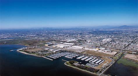 Board of Port Commissioners pushes Chula Vista ...
