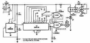 Furnace Fuel Miser Circuit Under Varius Circuits