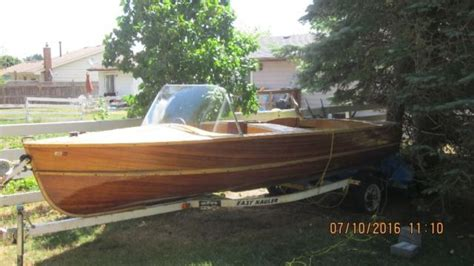 Boat Trailers For Sale Peterborough Ontario by 43 Best Giesler Cedar Boats Images On