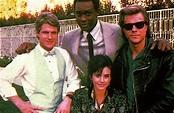 Superhero TV Shows - Misfits of Science (1985)