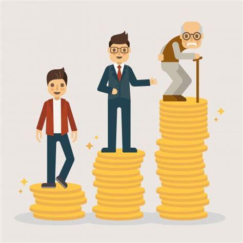 Finanzielle Sicherheit Vorsorge Fuehlt Sich Gut finanzielle sicherheit im alter so sorgen freelancer vor