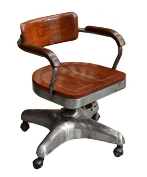 fauteuil bureau industriel fauteuil de bureau industriel en acier à roulettes