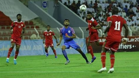 India head coach igor stimac gave debuts to as many 10 players. Oman vs India: Tactical analysis & Talking points