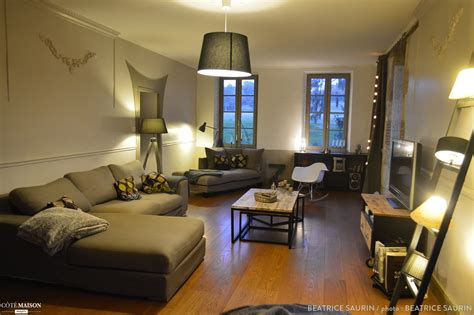 gites chambre d hotes conception et décoration salon maison de maître béatrice
