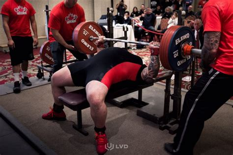 Bench Press Method by 6 Bench Press Methods To Develop Bottom End Strength