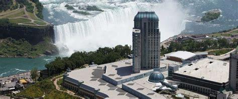 Fallsview Casino Resort, Niagara Falls, Ontario, Canada