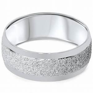 Mens Palladium 7mm Wedding Band Ring EBay