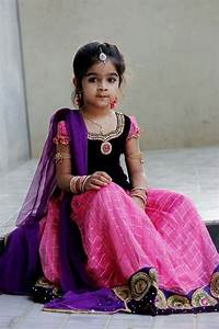 Cute Babies In Traditional Dress | Insured Fashion
