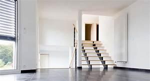 Escalier De Maison Interieur : escaliers constructeur de maison haut de gamme ~ Zukunftsfamilie.com Idées de Décoration