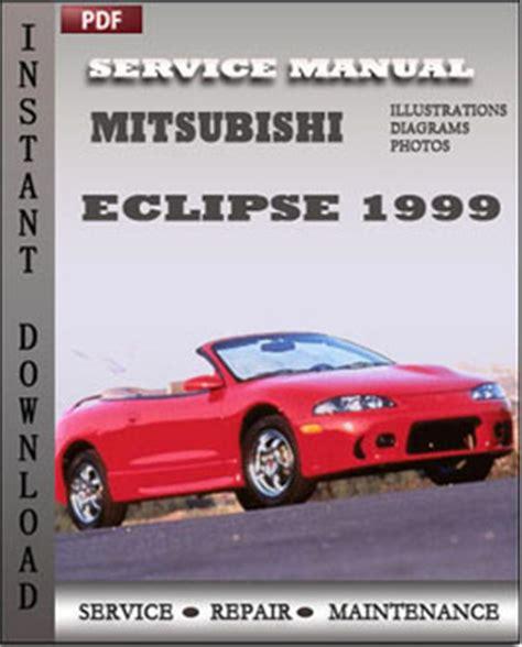 free service manuals online 2010 mitsubishi eclipse electronic mitsubishi eclipse 1999 service repair manual repair service manual pdf