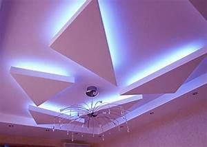 Gorgeous gypsum false ceiling designs to consider for