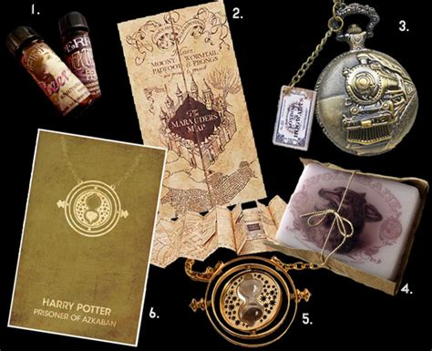 best gifts for harry potter fans the ultimate gift guide for geeks kisses chaos