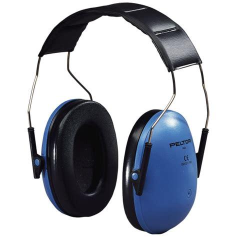 peltor h4a 3m casque anti bruit